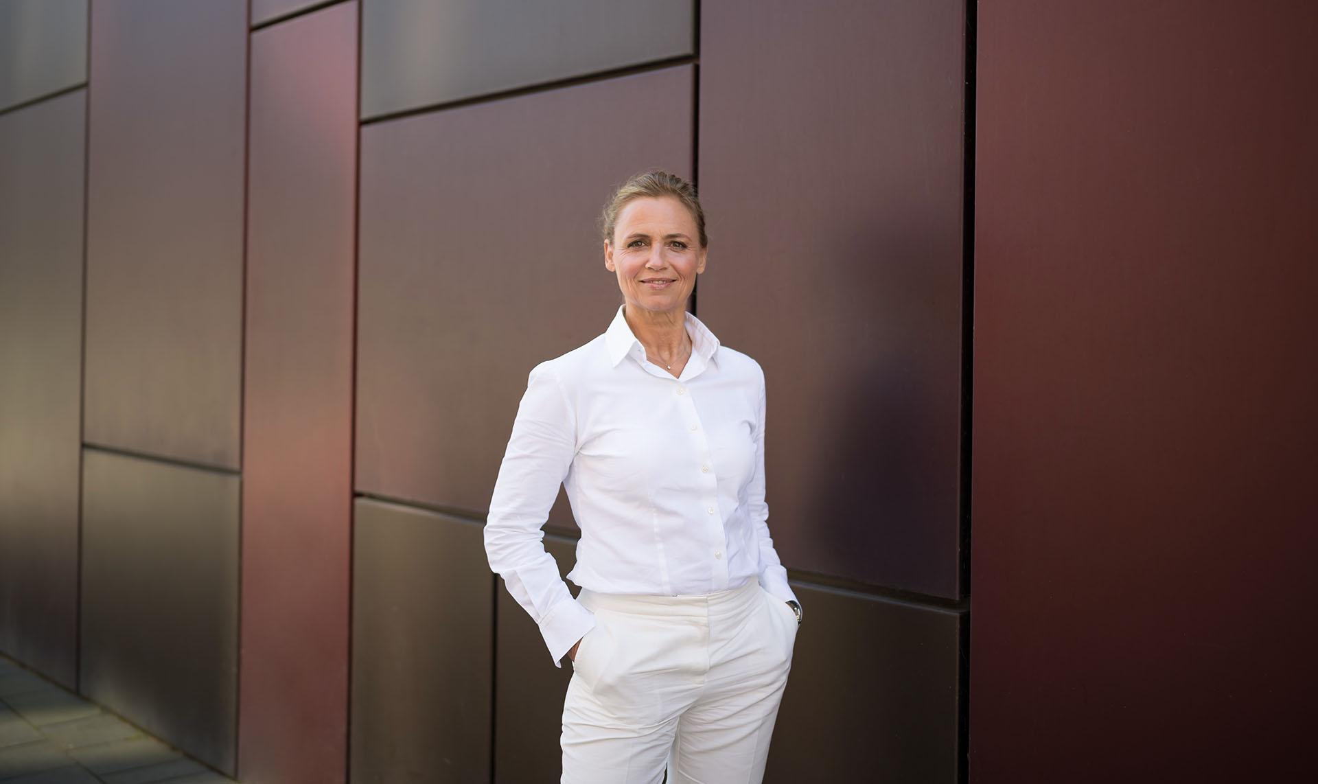 Isabelle Delling